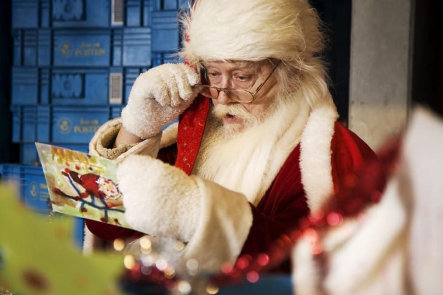 Тут главный Дед Мороз посоветовал россиянам машины и квартиры в новом году не загадывать
