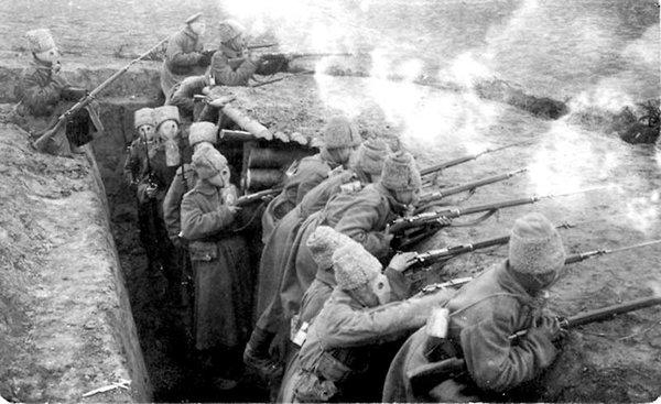 «Кто под Сморгонью не бывал, тот войны не видал». Русский Верден