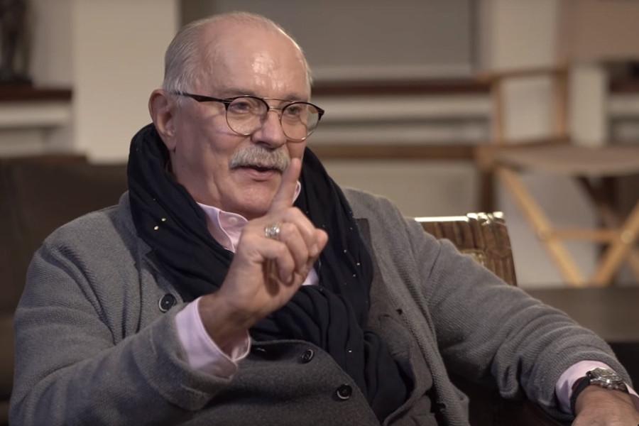 Интервью Михалкова у Дудя. Что поразило больше всего