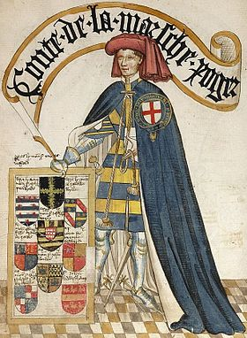 Роджер Мортимер и его ошибка в оценке мальчишки Эдуарда III
