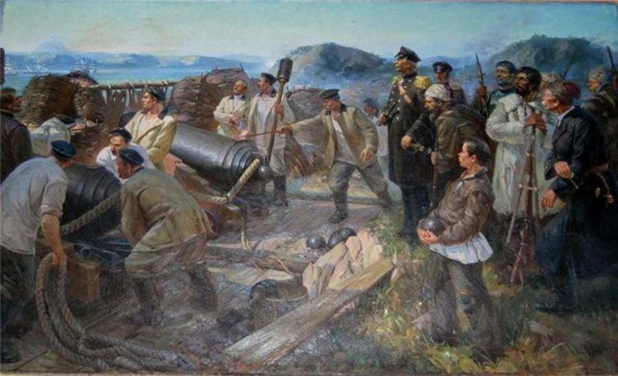 Единственный союзник России в Крымской войне. Неожиданный в наше время