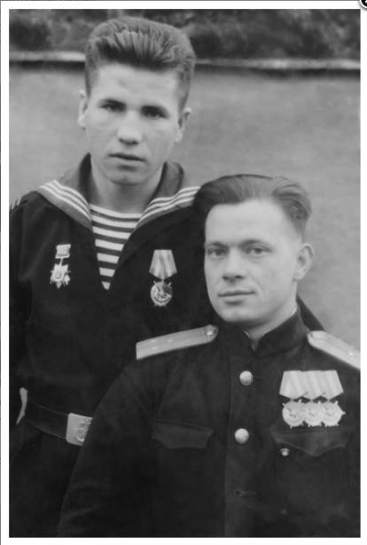 Обыкновенный героизм экипажа обычного штурмовика Ил-2