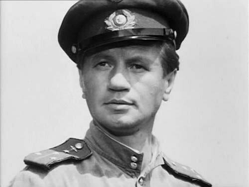 Леонид Быков. Он снял лучшие фильмы о Великой Отечественной войне
