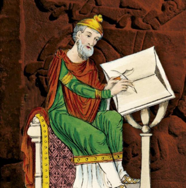Епископ по прозвищу Волк, считавший викингов предвестниками Апокалипсиса в Англии