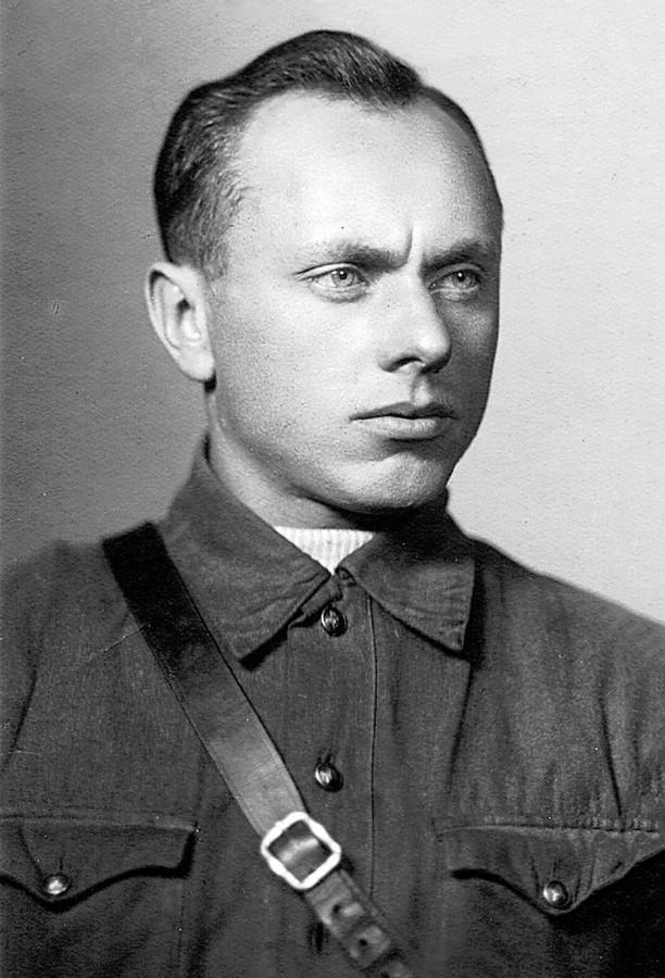 Офицеру, спасавшему Краков от взрыва в 1945 году, исполнилось 102 года