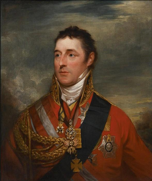 Почему у герцога Веллингтон не было награды за Ватерлоо