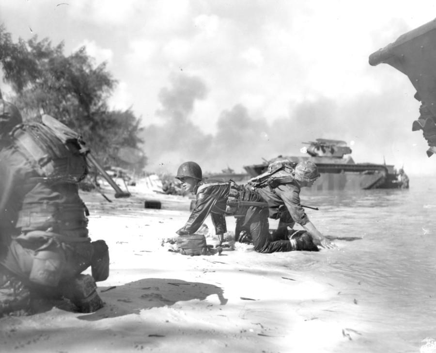 «Пусть японцы сами мучаются с этим островом»