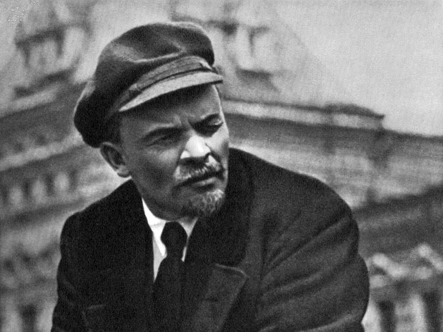 Дворянин Владимир Ильич