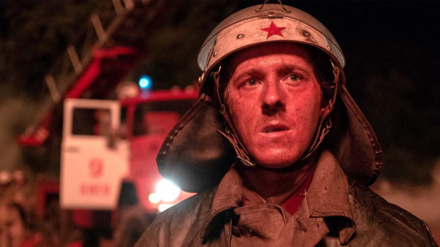 Тяжелый сериал «Чернобыль», который стоит посмотреть