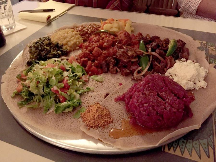 Топ-20 кулинарных ужасов для туристов и одновременно любимая еда аборигенов