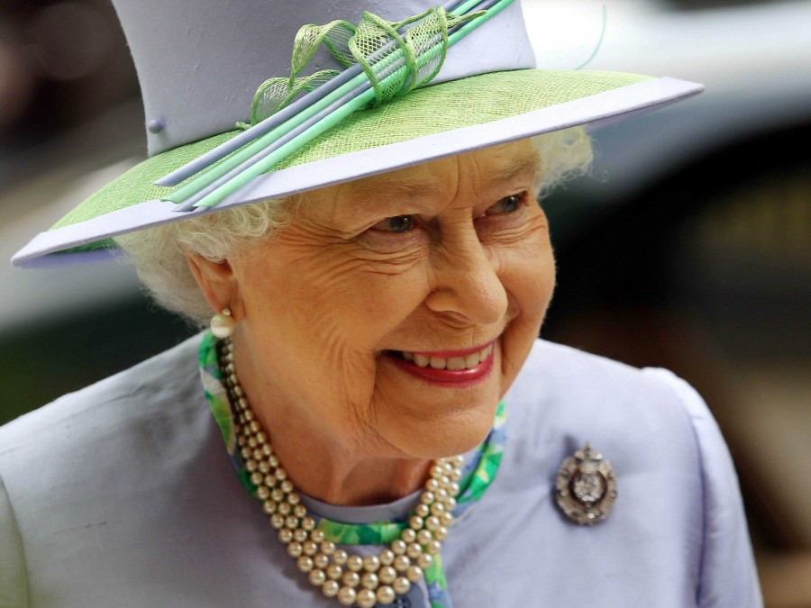 Когда умрет Королева…