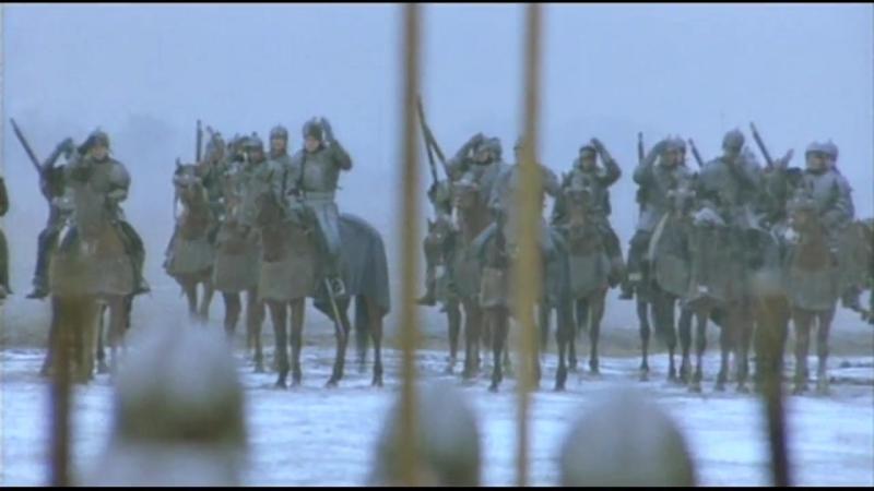 Последняя битва Джованни де Медичи