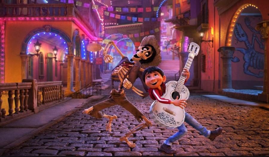 Мексиканский День Мертвых в исполнении Disney и Pixar. «Тайна Коко»