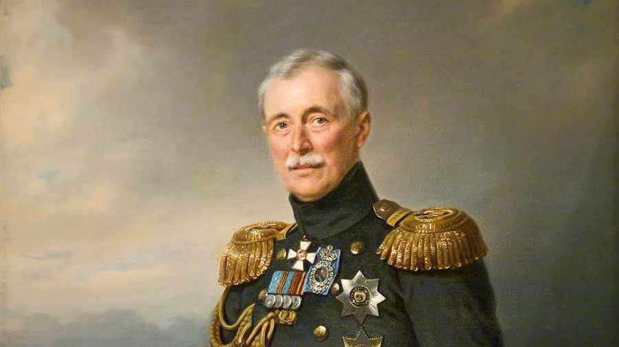 Русский посол перед султаном не кланяется
