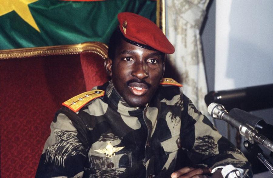 Самый бедный президент или африканский Че-Гевара