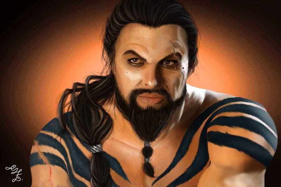 Кхал Дрого пообещал, что «Игра Престолов» закончится круто