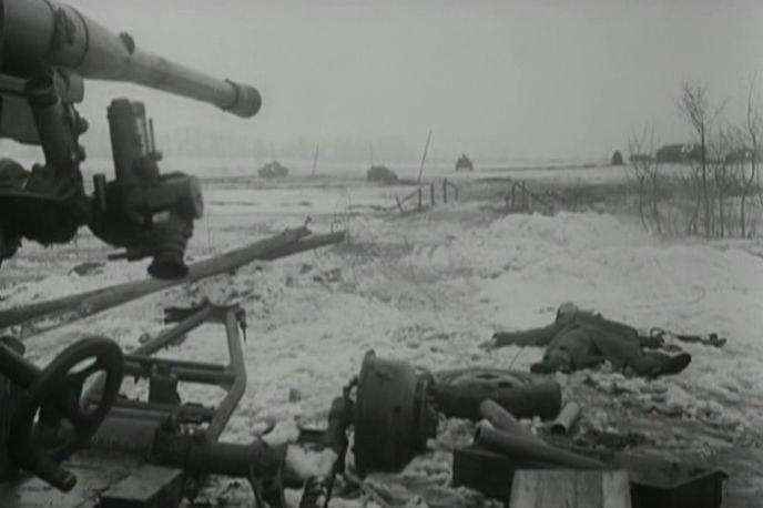 Конец операции «Тайфун»
