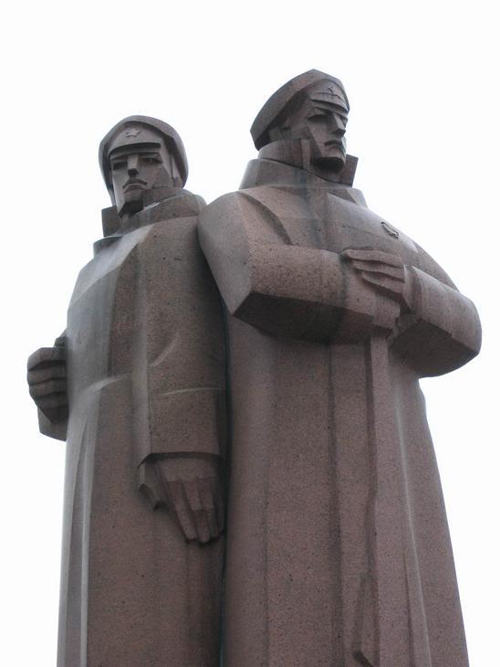День присяги латышских стрелков