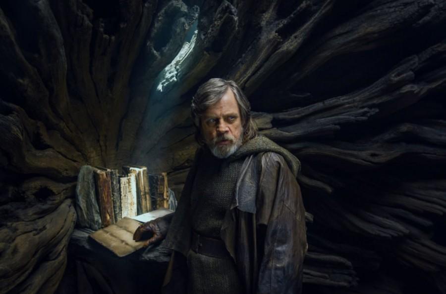 «Звездные войны: Последние джедаи» - хоть и ерунда, но смотрится бодро