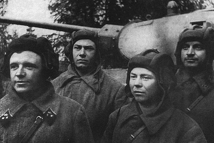 Случайная гибель лучшего советского танкиста