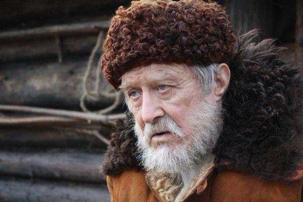 Дед Талаш – партизан в 97 лет