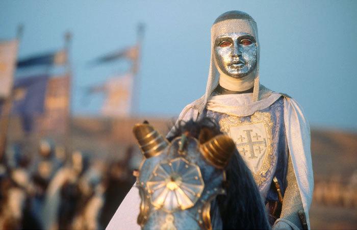 Прокаженный король Иерусалима