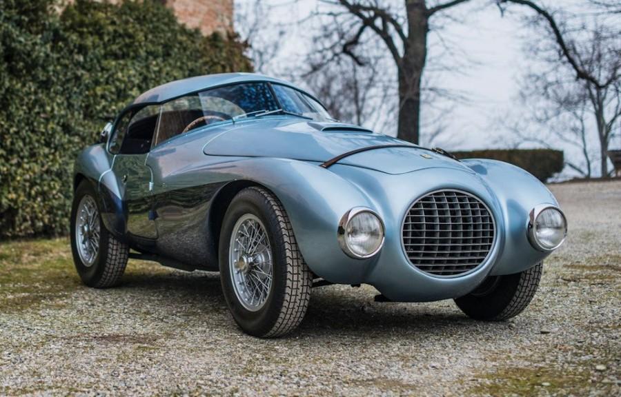 Самая уродливая или непонятая Ferrari