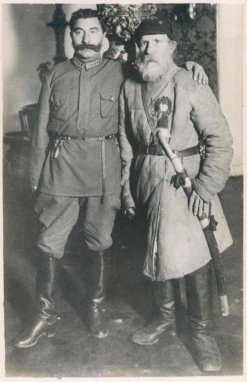 Алтайский «Иван Сусанин»