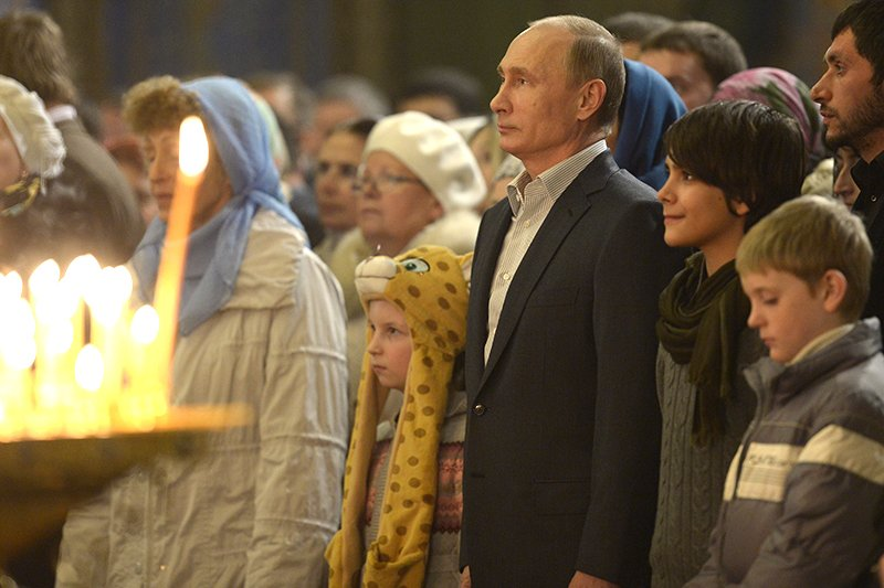 Какого губернатора усилит Путин на Рождество?