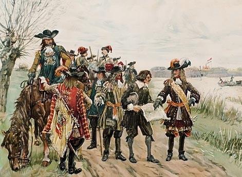 Год катастрофы Нидерландов, голландцы, армия, братьев, против, результате, войну, образом, французам, французов, приехал, начали, Франции, политику, рукам, войны, пришлось, Нидерландах, потихоньку, который