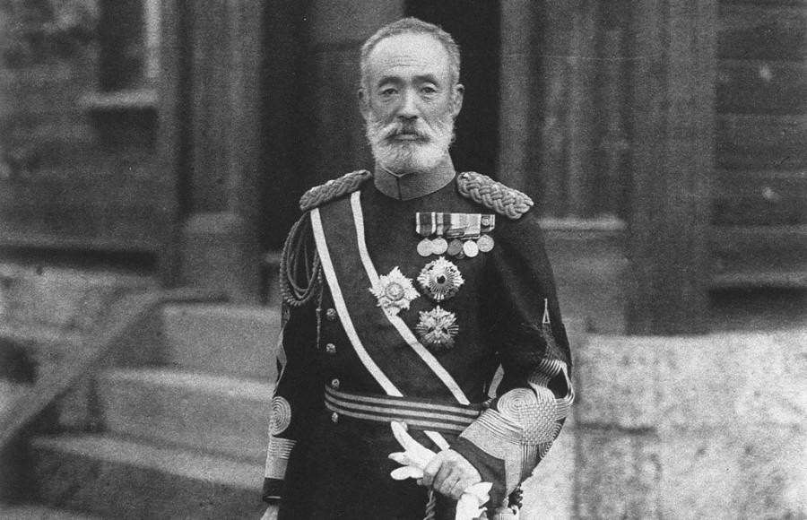 Японский образец чести и совести
