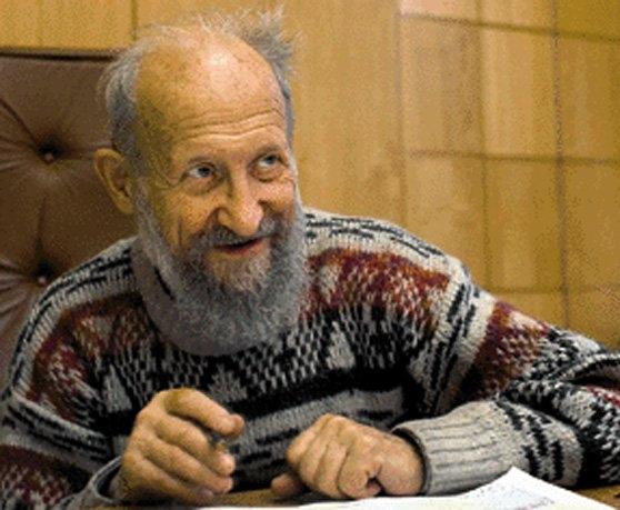 Вильям Похлебкин. Самый таинственный ученый СССР и России