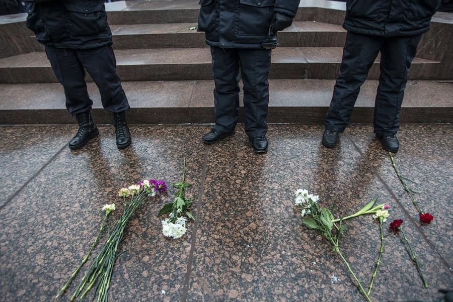 Политическая жизнь в России как способность каждый раз наступать на одни и те же грабли