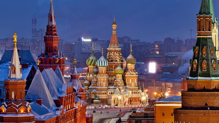 Что в Москве хорошо и плохо