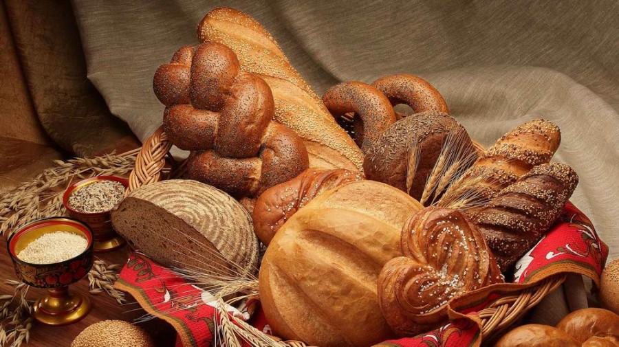 Россияне стали есть меньше хлеба и не только