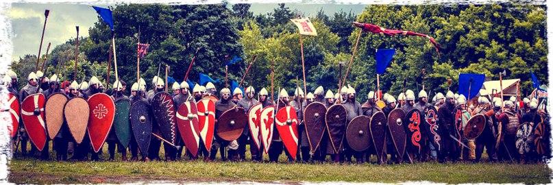 Первый кондотьер Средневековья