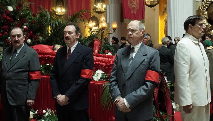 Запретный плод в виде фильма «Смерть Сталина» и опрос ВЦИОМа по этому поводу
