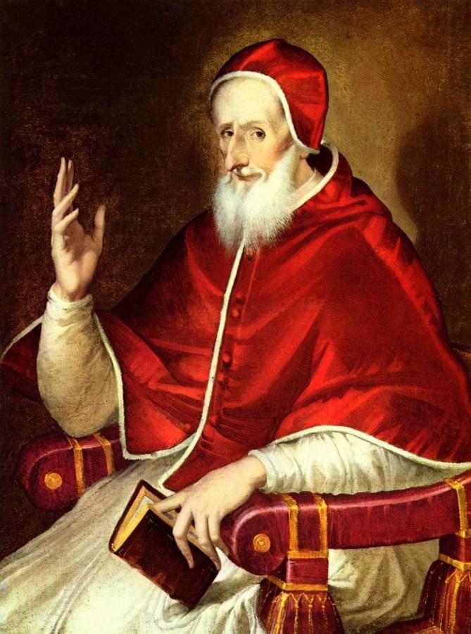 Как римский папа допустил большую ошибку