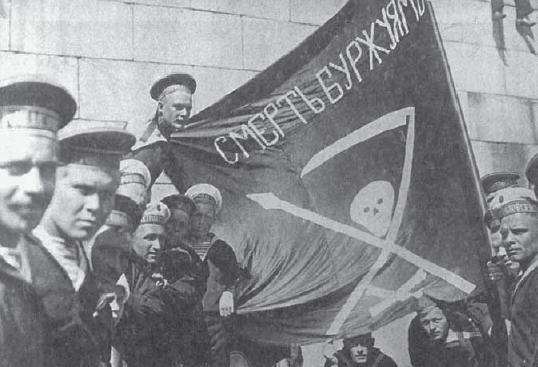 Республика матросов-террористов рядом с Таллином