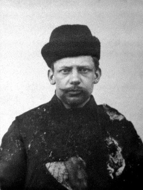 Благородный террорист и эсер Иван Каляев