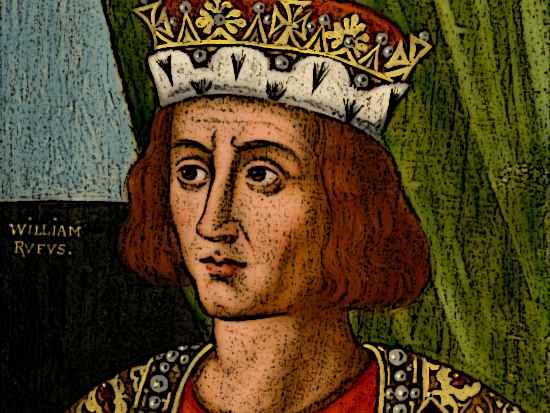 Тиран из Нормандии на английском троне