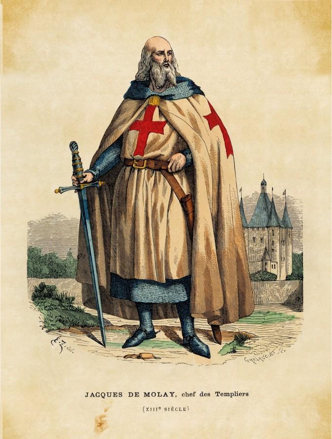 Печальный финал главного рыцарского ордена