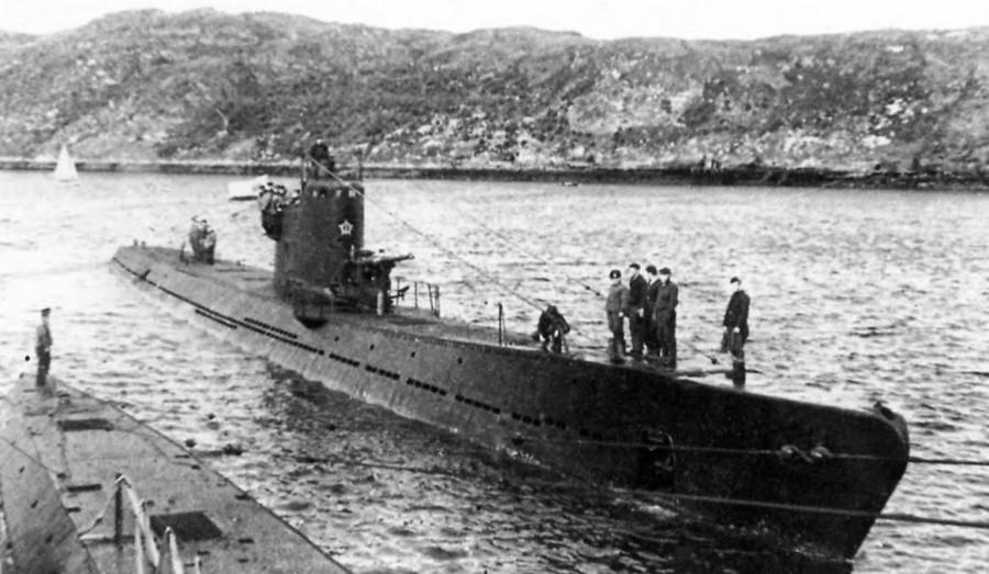 Подводник, которого 17 раз считали погибшим
