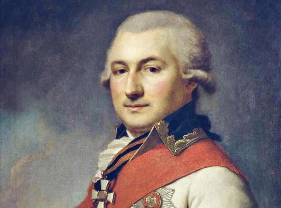 Итальянский мафиози, ставший русским генералом