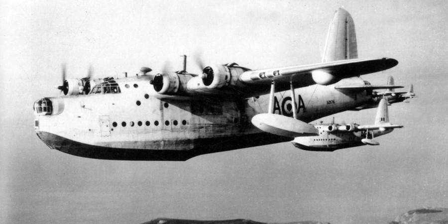 «Летающий дикобраз» против немецких истребителей