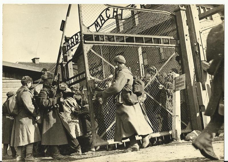 Не стоит принижать роли СССР в Победе над Германией. Еще раз о фальсификации