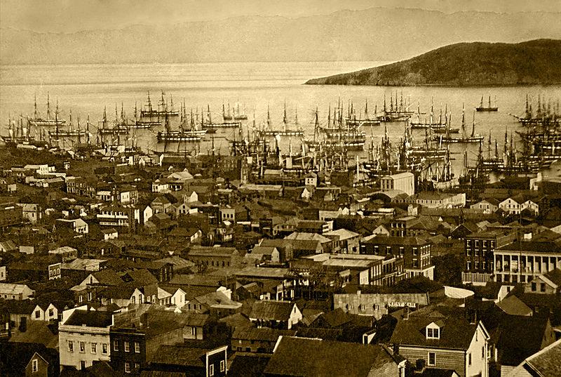 Как из-за американской домохозяйки России пришлось продать Аляску