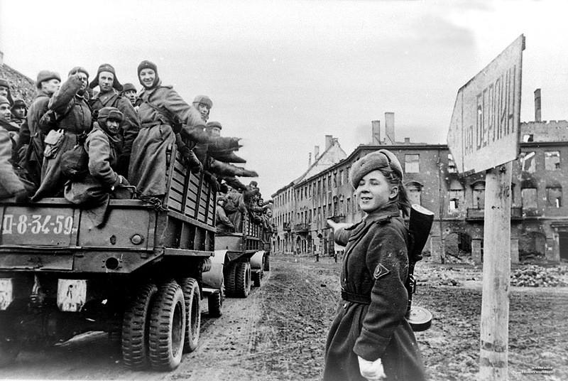 Мифы о штурме Берлина. Можно ли было взять его в феврале 1945?