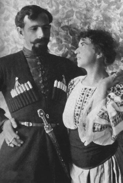 Мастер героического драпа. Красный матрос и командир Павел Дыбенко