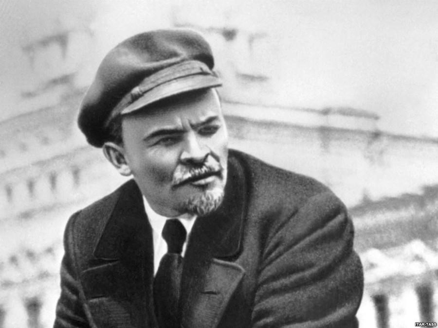Почему Ленин не любил крестьян